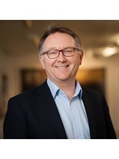 Mr Tim Child,Consultant Gynaecologist - Consultant at The Stratford Clinic