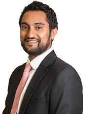 Mr Gurpal Toor, Consultant Ophthalmologist - Consultant at The Stratford Clinic
