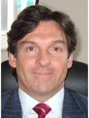Mr Anthony O'Driscoll, Consultant Ophthalmic and Vitreoretinal Surgeon - Ophthalmologist at The Stratford Clinic