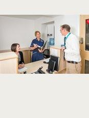 The Stratford Clinic - Alcester Road, Stratford-upon-Avon, Warwickshire, CV37 6PP,