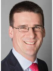 Mr Matt Venus - Consultant at The Stratford Clinic