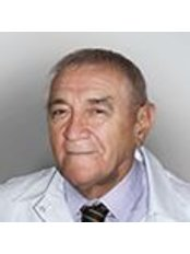 Dr Alexander Kolomiec - Ophthalmologist at Ophthalmology Clinic