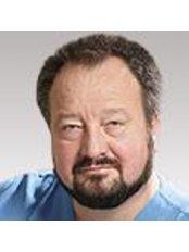 Dr Victor Krasutski - Ophthalmologist at Ophthalmology Clinic