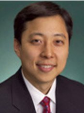 Dr Gary Chung - Ophthalmologist at Evergreen - Eye Center