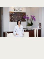 Hai Yen Eye Center - TV Building, 31A Nguyễn Đình Chiểu, Đa Kao, Quận 1, Hồ Chí Minh,