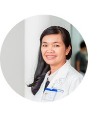 Dr. Thien T Huynh, MD - Ophthalmologist in New Windsor, NY