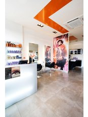 EbANO Hair, Nail, Beauty & Laser Clinic - compiling