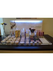 Bliss & Beauty Ltd - Jane Iredale Mineral make up