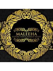 Maleeha Bespoke Hair and Makeup Artist - image 0