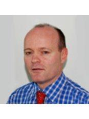 Dr David O'Rourke - Doctor at Canberra Fertility Centre