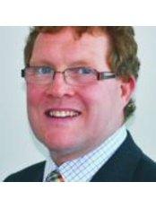 Dr Steven Adair - Doctor at Canberra Fertility Centre