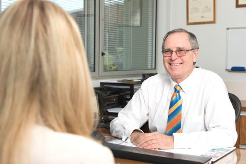 Dr Neil Astill Gynaecology & Fertility Care - Sunnybank