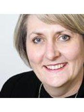 M. Louise Hull -  at Fertility SA