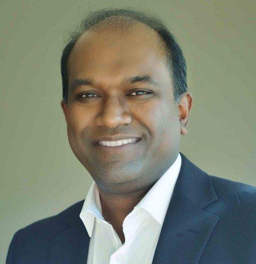 Dr Myran Ponnam Palam