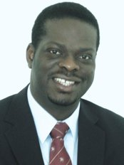 Dr Moses Abe - Doctor at Monash IVF -Sunshine
