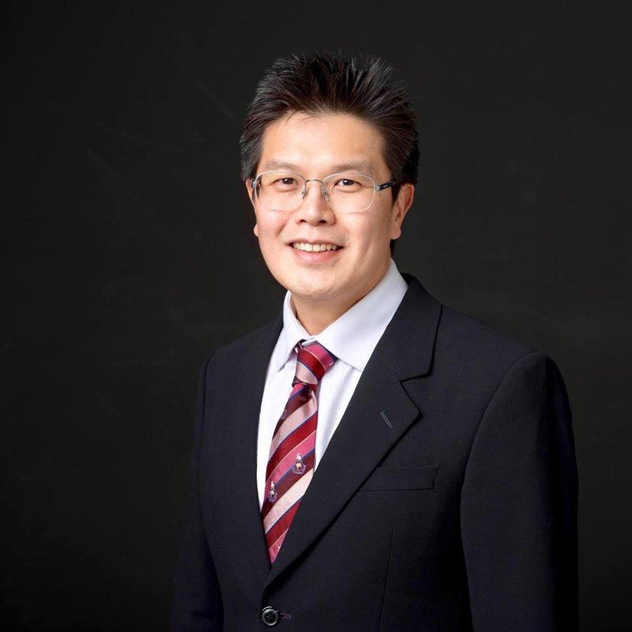Dr Joo P. Teoh - COGSS