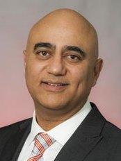 Dr Jay Natalwala - Doctor at Fertility North