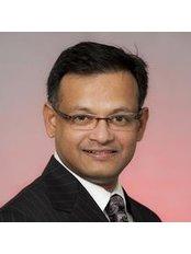 Dr Santanu Baruah - Doctor at Fertility North