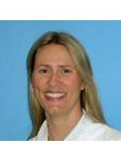 Ms Anna Hosford -  at Barbados Fertility Centre
