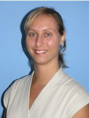 Ms Lauren Marshall -  at Barbados Fertility Centre