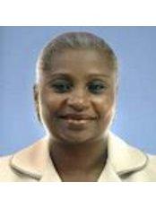 Ms Rhonda Greaves -  at Barbados Fertility Centre