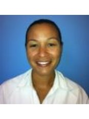 Ms Dionne Holmes -  at Barbados Fertility Centre
