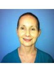Ms Emma Brewster -  at Barbados Fertility Centre