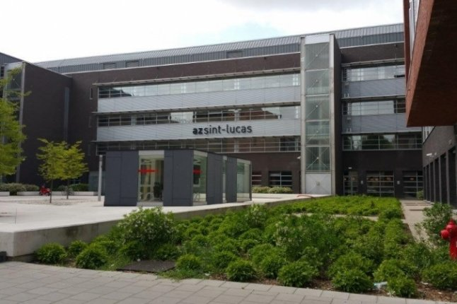 Fertility Centre Sint-Lucas Hospital in Ghent, Belgium
