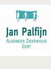 IVF-Centrum Jan Palfijnziekenhuis - Henri Dunantlaan 5, Gent, 9000,