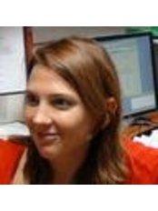 Dr  Peeraer -  at Fertility Clinic Brussels - Leuven University Fertility Cent