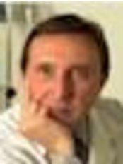 Dr Stephan Gordts - Doctor at Unit for Reproductive Medicine Heilig Hart Hospital