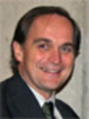 Dr Rudi Campo - Doctor at Unit for Reproductive Medicine Heilig Hart Hospital