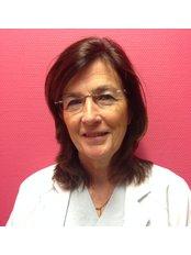 Dr Nadine Hincourt -  at CPMA