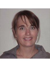 Dr Valérie Dechenne -  at CPMA