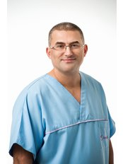 New Life Male Center - Assoc. prof. R. Dimitrov, Chief embryologist, Ph.D.