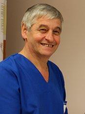 Dr Todor Dimitrov -  at Dr Dimitrov