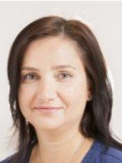Dr. Shterev Hospital - Dr Petya Andreeva