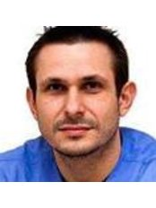 Dr Stefan Stefanov - Doctor at The Sterility Cabinet