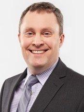 Jeffrey Roberts -  at Pacific Centre for Reproductive Medicine - Edmonton