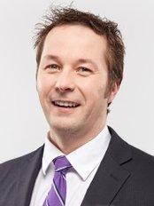Jon Havelock -  at Pacific Centre for Reproductive Medicine - Edmonton