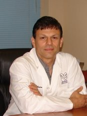 Dr Samuel Soliman - Chief Executive at NewLife Fertility Centre - Richmond Hill