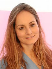 Dr Aïda Casanovas Fontanillas -  at Ueg Clinic - Manresa