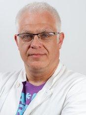 Dr Marijan Tandara -  at Poliklinika Šparac