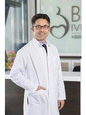Dr. Ekrem Murat Bilgin - Arzt - British Cyprus IVF