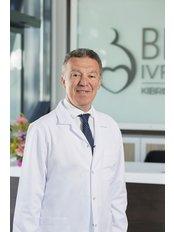 Dr. Hasan Bankeroglu - Arzt - British Cyprus IVF