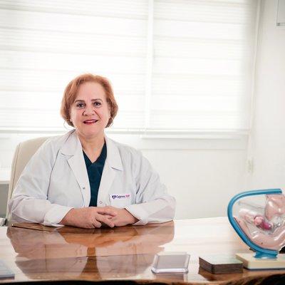 Dr Serap Ulucay
