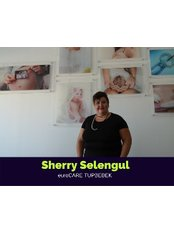 Miss Sherry Selengul - International Patient Coordinator at euroCARE IVF