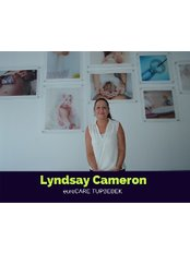 Miss Lyndsay Cameron - International Patient Coordinator at euroCARE IVF