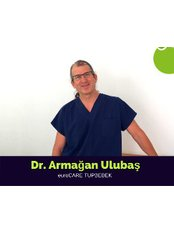 Dr Armagan ULUBAS - Doctor at euroCARE IVF