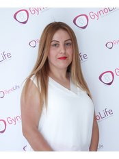 Mrs Dilay  Çevherci - Patient Services Manager at Gynolife IVF Center
